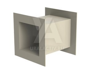 Rectangular air ducts